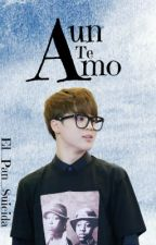 Aun Te Amo (Jimin Y Tu) by X_Bubble_Black_X
