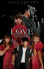Love Lies (SSS Book II) by majestychandria