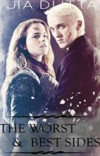 The Worst And Best Sides (A DRAMIONE FANFIC) by Blair_Mendes_x