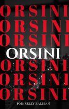 O R S I N I by sonhosemfrases