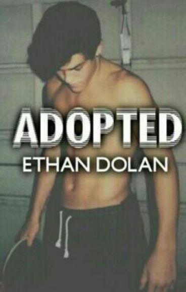 Adopted // Ethan Dolan (Türkçe Çeviri)