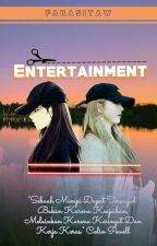 Entertainment ( BTS X GFRIEND ) by AnindhitaFarasitaRiz