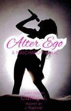 Alter Ego by mjcathy24