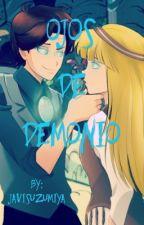 Ojos de Demonio by JaviSuzumiya
