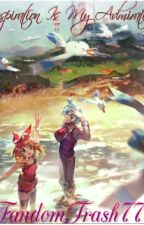 Inspiration of My Admiration {A Pokémon Fanfiction with HoennChampionShipping)  by latios-is-bae