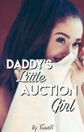 Daddy's Little Auction Girl   DDLG by vaaRENA