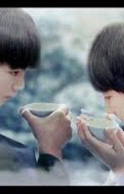 Đọc truyện CHUYỆN NHẢM VỀ CÁC COUPLE CỦA JIN