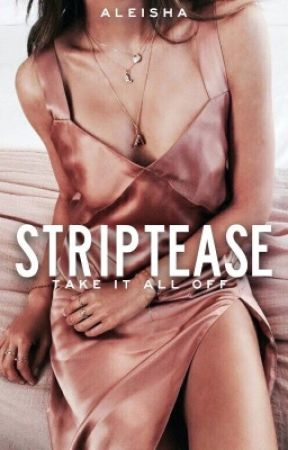 Striptease by CometsofMind