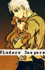 Dramione: Finders Keepers by Sherbet_Lama