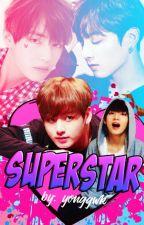 superstar × kth+jjk by larryixing
