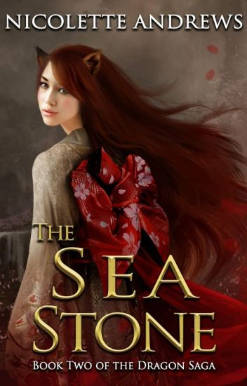 The Sea Stone(Dragon Saga Book 2)