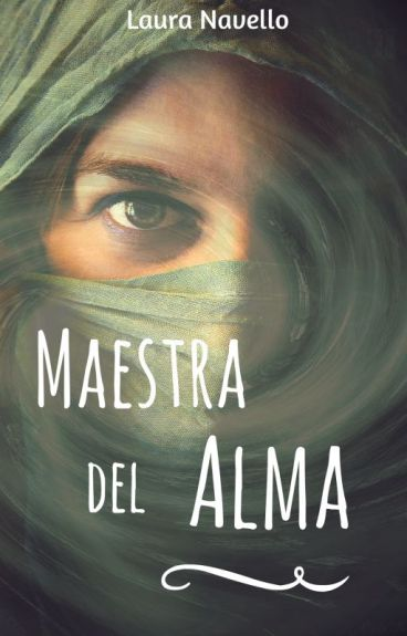 Maestra del Alma #MissFantasyAwards