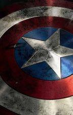 Amerika Kapitány: Lángoló Torony by Dray2018