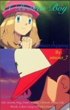 Amourshipping: A Broken Boy by amourcanon