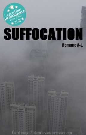 Suffocation by Enamoro