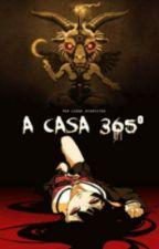 A Casa 365° by ladsfladsfladgs