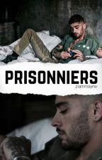 Prisonniers by fxckziam