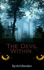 The Devil Within  by Achillesdan