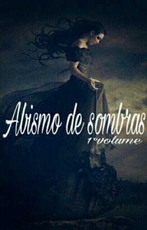 Abismo De Sombras by pequenaovelhanegra