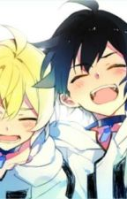 From brothers into something more-mikayuu fanfic by Yoichi_CR