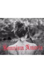 Somnium Amoris by Le_Autrici