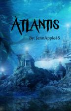 The Story of Atlantis by JennApple45