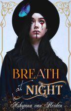 Breath at night by azrii_