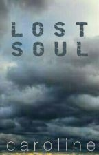 LOST SOUL by readmethrough