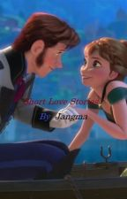 SHORT LOVE STORIES by jangma