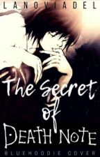 The Secret Of Death Note (Lawliet (Ryusaki) (L) Y Tú) by tuh_alienBasilon
