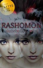 RASHOMON by BBenjina