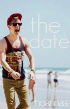 The Date: Connor Franta by rhoannaaa