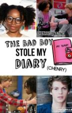 The Bad Boy Stole My Diary by chenryandroveisotp