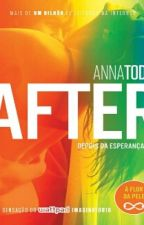 After 4- Depois Da Esperança (PT/BR) by VitoriaStyles556