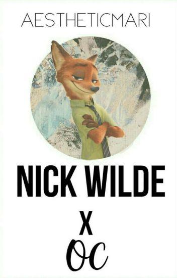 Nick Wilde X OC