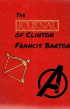 The Journal of Clinton Francis Barton by lolkayleighaf