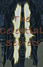 The Celestial Secrets by Ski_Storm