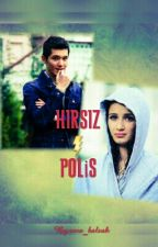 HIRSIZ ⚡ POLİS by esra_balsak