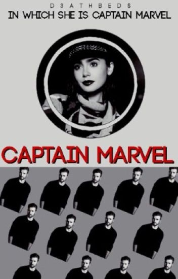 Captain Marvel • C.E