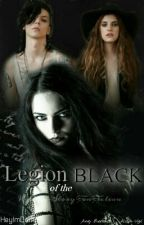Legion Of The Black by HeyImDarky