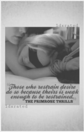 The Primrose Thrills [H.S.] by curlykink