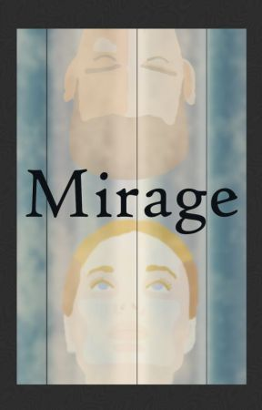 Mirage by Anowan