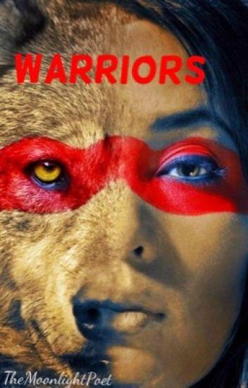 Warriors (GirlxGirl)
