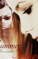 Summer Romance by phantom_of_lesmis