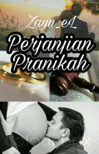 Perjanjian Pranikah by Zayn_eL