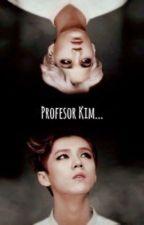 Profesor Kim. « KaiLu» by belnonsan