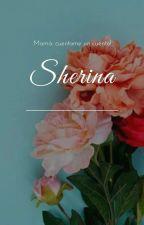 Sherina by BelenRodriguez564