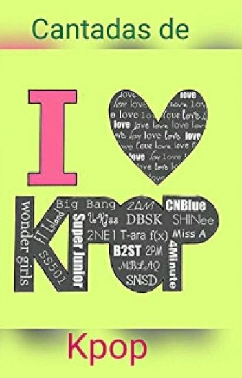 Cantadas Ótimas De Kpop