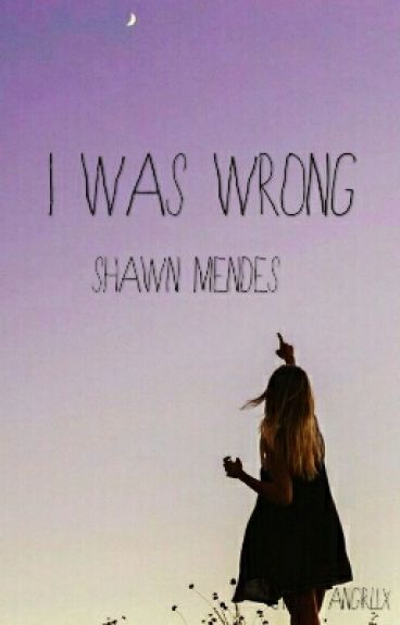 i was wrong || s.m