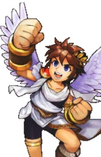 The Winged Hunter A Kid Icarus Uprising And RWBY Crossover
